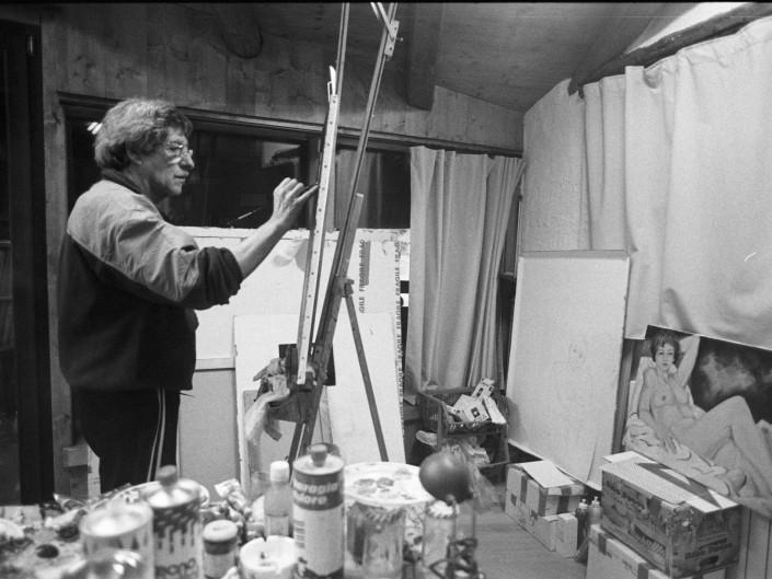 Mauro il pittore - Fototrekking