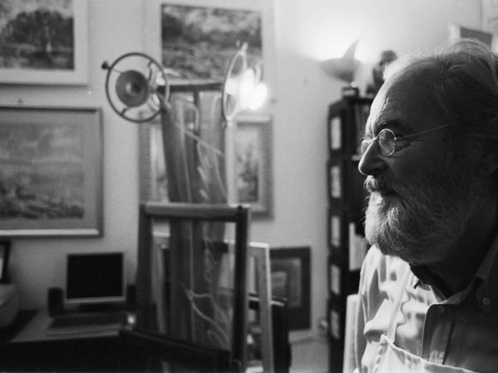 Alberti il pittore - Fototrekking