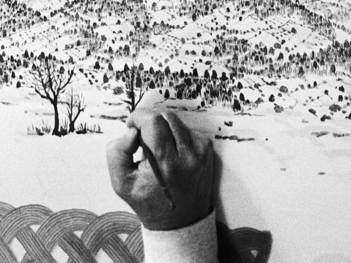 Itinerari fotografici Artisti e luoghi della creatività Enzo Bellini